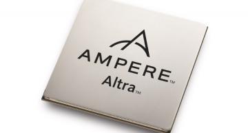 Ampere lance un processeur de serveur 80-cores ARM