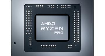 AMD lance un processeur x86 en technologie 7nm
