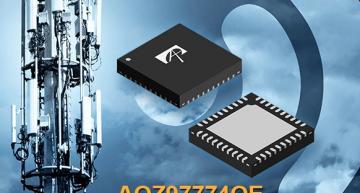 Digital multiphase controller for telecom edge designs
