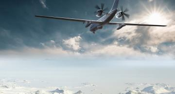 EU backs Eurodrone and SDR project with €137m
