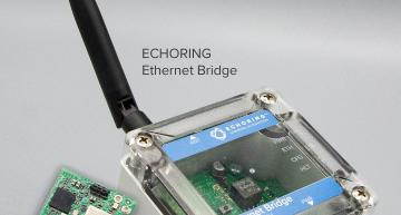 Arrow Electronics will now stock R3 Communications' full range of ECHORING wireless networking products in the EMEA region.