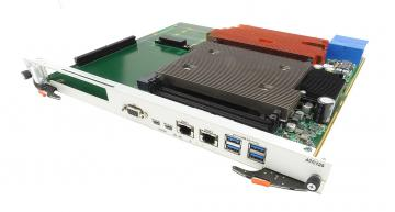 PCIe 3.0 ATCA carrier board with Intel Core X-series processor