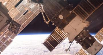 AWS teams for space incubator