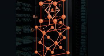 IBM spin-off brings barium titanate to silicon photonics
