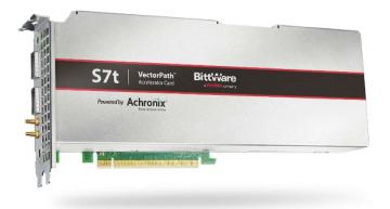 Achronix teams up for data center PCIe card sales