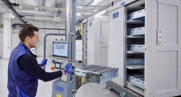 BMW is using the Scienlab Battery Test Solution from Keysight Technologies for its Battery Cell Competence Centre in Munich, Germany.