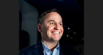 Le CEO d'Intel Bob Swan demande des investissements au Président-élu