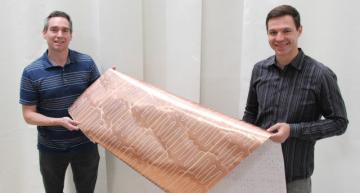 CelLink has used its flexible substrate for a battery pack for electric vehicles