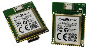 First module to combine OCF security and the Thread protocol eliminates IoT gateways