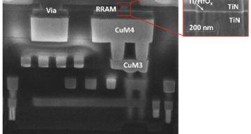 Le CEA-Leti intègre un réseau de neurones spiking SNN sur une puceg neural network