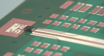 Pour le CEA-Leti, objectif 6G dans la bande des 140 GHz