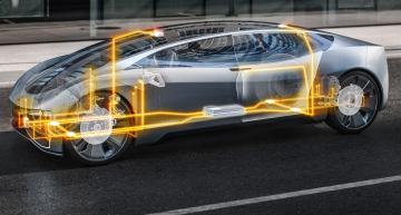 Continental preps automotive edge server for January launch