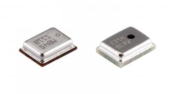 CUI Devices' has added digital I2S output models to its range of MEMS microphones.
