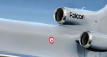 Archange, avion de renseignement stratégique va remplacer Les Transall C160