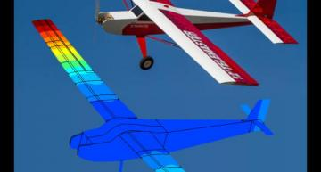 Researchers in the US have developed a predictive digital twin of a custom built drone to monitor its reliability.