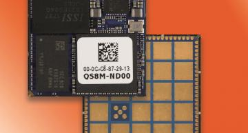 Direct Insight has introduced the QS8M solder-down module, produced by its Aachen-based partner, Ka-Ro Electronics.