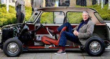 Learning lessons from the Dyson electric car