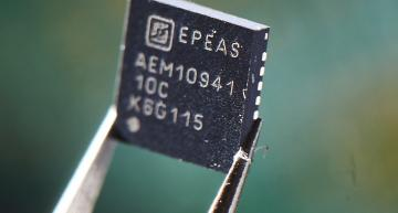 Ossia, e-peas and E Ink have partnered to develop a unique wirelessly-powered Electronic Paper Display (EPD) prototype system that is entirely battery-free.