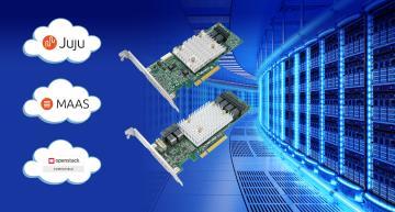 La solution smart Storage d'Adaptec première à inclure une boîte à outils open source pour gérer le stockage en centre de données