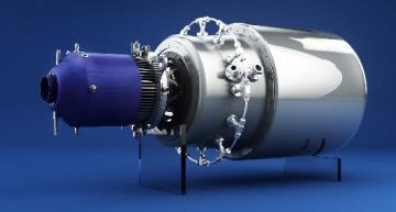 Turbotech révolutionne les avions hybrides électriques
