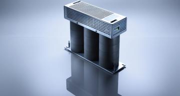 Filtres CEM pour systèmes à convertisseur