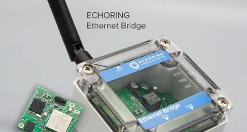 Arrow Electronics et R3 offrent des communications WiFi M2M fiables et à faible latence