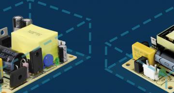 Sources d'alimentation AC-DC pour technologies d'énergie verte