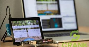 ISIT signe un nouvel accord de distribution avec Crank Software