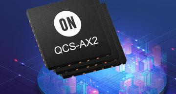 Chipsets QCS-AX2 destinés aux applications Wi-Fi 6E