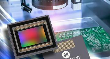 Capteurs d'image CMOS XGS pour l'imagerie industrielle haute résolution
