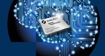 EasyMile et Kalray renforcent leur collaboration pour développer une plate-forme de mobilité intelligente et autonome