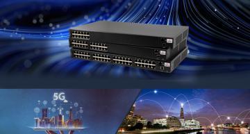 Microchip simplifie le déploiement des points d'accès Wi-Fi 6 et des réseaux de Small Cells