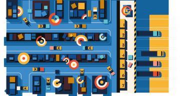 Wirepas lance une solution innovante pour le smart tracking