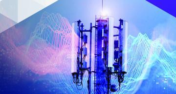 Analog Devices et Keysight collaborent pour accélérer le développement de solutions destinées à l'écosystème O-RAN