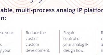 Agile Analog rejoint RISC-V International en tant que membre stratégique