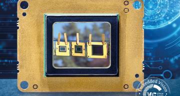 Nouveaux capteurs haut de gamme à interface MIPI