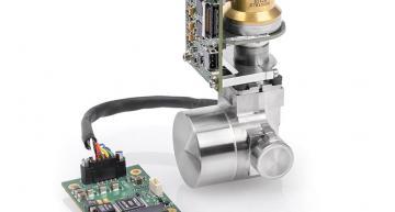Détecteur infrarouge compact, léger et à faible consommation d'énergie