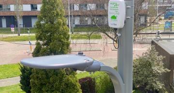 Les gateways de Kerlink équipent le réseau IoT LoRaWAN de Rotterdam
