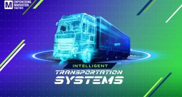 Mouser Electronics étudie les effets de la 5G et de l'Edge Computing sur les systèmes de transport intelligents