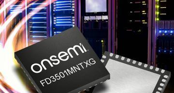 Les technologies intelligentes d'onsemi alimentent chaque nœud des serveurs Ramaxel