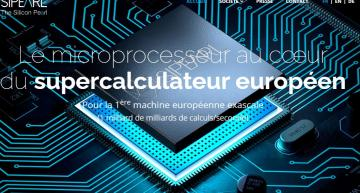 SiPearl s'implante à Grenoble