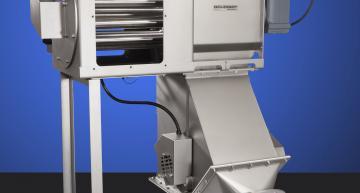 Séparateur magnétique pour poudre de lithium-ion
