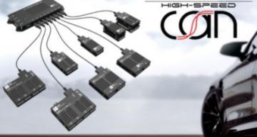 Interfaçage du FlashRunner High-Speed avec les réseaux CAN et CAN-FD