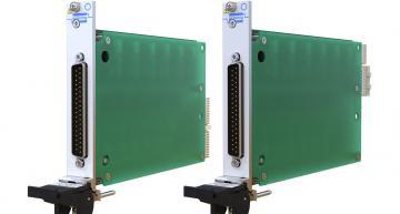 Modules de simulateur de batterie multi-cellules PXI