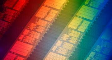 Scalable CMOS manufacturing of integrated optical frequency combs