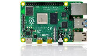 Farnell has launched the Raspberry Pi 4 Model B Computer, which offers enhancements in processing, memory and connectivity over its predecessors.