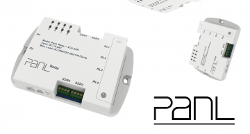 Bridgetek has launched PanL Relay to introduce more functionality into its PanL home automation connectivity platform.