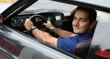Hassane El-Khoury CEO of Cypress Semiconductor