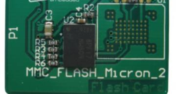 HCC Embedded's failsafe flash translation layer (SafeFTL) has been verified for all of Micron Technology's automotive-grade SPI NAND flash memory products.