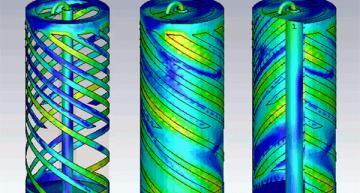 Helix Technologies raises £500,000 for precision antenna